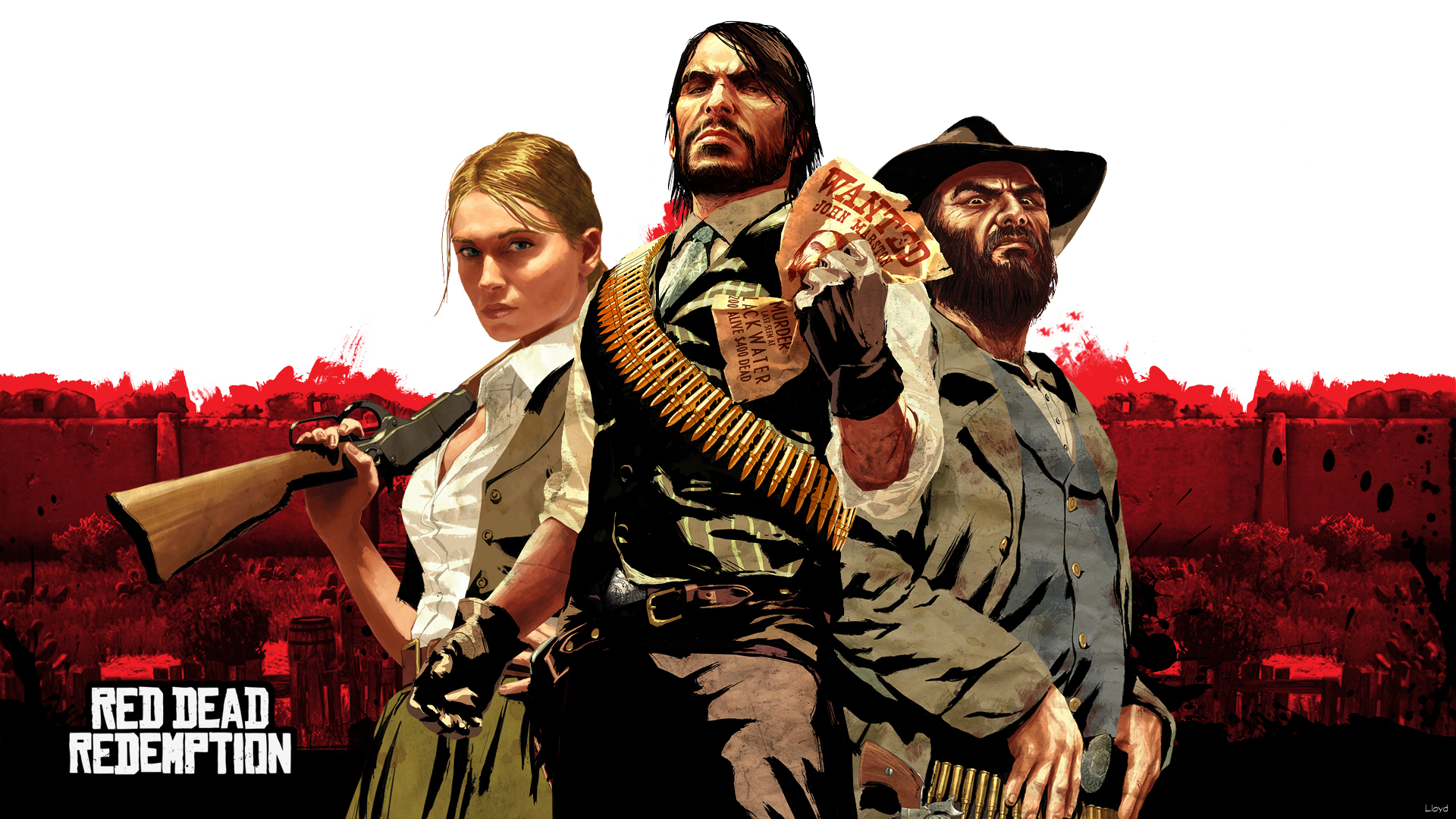 EZPZ Owner Picks Red Dead Redemption as favorite game all-time
